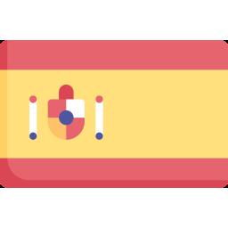 Vlag Spanje Textwerk