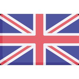 Vlag UK Textwerk